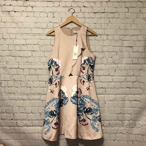 Keepsake sz XL NWT Floral dress